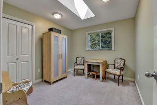 Photo 22: 7901 155A Street in Surrey: Fleetwood Tynehead House for sale : MLS®# R2611912