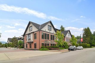 """Photo 25: 305 23189 FRANCIS Avenue in Langley: Fort Langley Condo for sale in """"Lilly Terrace"""" : MLS®# R2591245"""