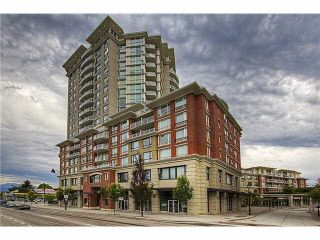 Photo 1: 1106 4028 KNIGHT Street in Vancouver: Knight Condo for sale (Vancouver East)  : MLS®# R2293696