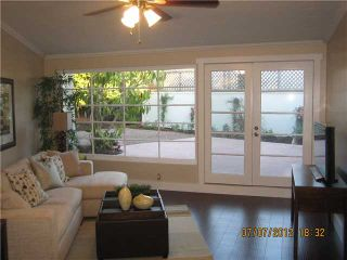 Photo 5: TALMADGE House for sale : 3 bedrooms : 4733 Norma Drive in San Diego