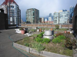 Photo 20: 615 950 Drake Street in Vancouver: Downtown VW Condo for sale (Vancouver West)