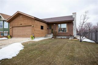 Photo 1: 124 Southbend Crescent in Winnipeg: Whyte Ridge Residential for sale (1P)  : MLS®# 1907289