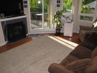 Photo 3: A308 2099 LOUGHEED Highway in Port Coquitlam: Glenwood PQ Condo for sale : MLS®# R2090783