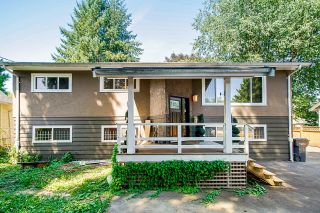 """Main Photo: 2971 COMO LAKE Avenue in Coquitlam: Meadow Brook House for sale in """"MEADOW BROOK"""" : MLS®# R2609191"""
