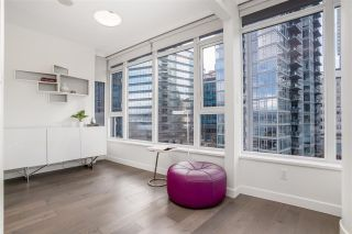 "Photo 8: 604 1233 W CORDOVA Street in Vancouver: Coal Harbour Condo for sale in ""CARINA"" (Vancouver West)  : MLS®# R2541967"