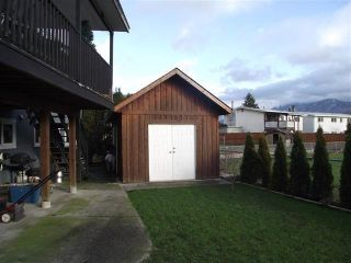 Photo 6: 46404 CORA Avenue in Chilliwack: Chilliwack E Young-Yale House for sale : MLS®# R2602801