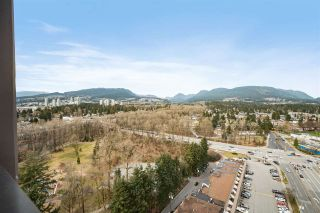 "Photo 16: 2205 2789 SHAUGHNESSY Street in Port Coquitlam: Central Pt Coquitlam Condo for sale in ""The Shaughnessy"" : MLS®# R2545673"