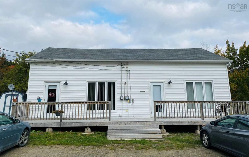 FEATURED LISTING: 52 & 54 Milford Road Whycocomagh