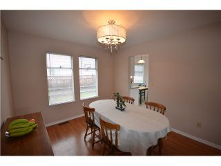 """Photo 6: 1216 GUEST Street in Port Coquitlam: Citadel PQ House for sale in """"CITADEL"""" : MLS®# V1047280"""