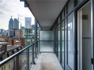Photo 13: 105 George St Unit #606 in Toronto: Moss Park Condo for sale (Toronto C08)  : MLS®# C3695563