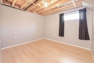 Photo 25: 72 Wisteria Way in Winnipeg: Riverbend Residential for sale (4E)  : MLS®# 202111218