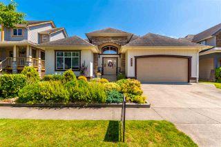 "Photo 1: 6820 SHEFFIELD Way in Chilliwack: Sardis East Vedder Rd House for sale in ""Sardis"" (Sardis)  : MLS®# R2474457"