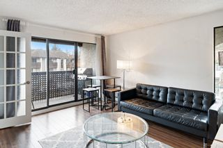 """Photo 1: 404 385 GINGER Drive in New Westminster: Fraserview NW Condo for sale in """"Fraser Mews"""" : MLS®# R2556053"""