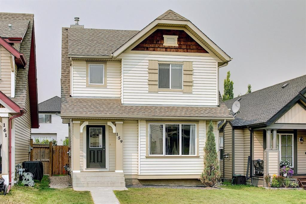 Main Photo: 159 Copperstone Grove SE in Calgary: Copperfield Detached for sale : MLS®# A1138819