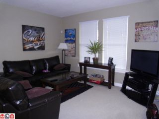 """Photo 6: 23188 BILLY BROWN Road in Langley: Fort Langley Townhouse for sale in """"BEDFORD LANDING"""" : MLS®# F1009285"""