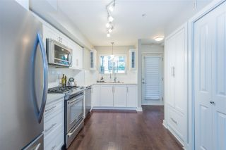 Photo 16: 202 3736 COMMERCIAL STREET in Vancouver: Victoria VE Townhouse for sale (Vancouver East)  : MLS®# R2575720