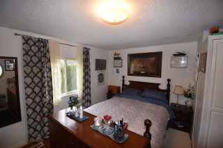 Photo 10: 5 62010 FLOOD HOPE Road in Hope: Hope Center Manufactured Home for sale : MLS®# R2551345