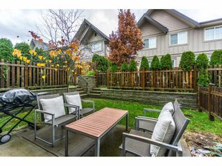 """Photo 18: 132 2501 161A Street in Surrey: Grandview Surrey Townhouse for sale in """"HIGHLAND PARK"""" (South Surrey White Rock)  : MLS®# R2120130"""