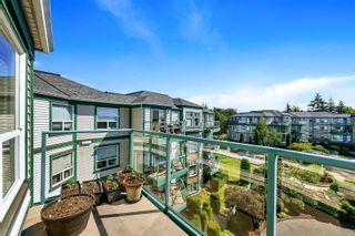 Photo 4: 414 899 Darwin Ave in : SE Swan Lake Condo for sale (Saanich East)  : MLS®# 882858