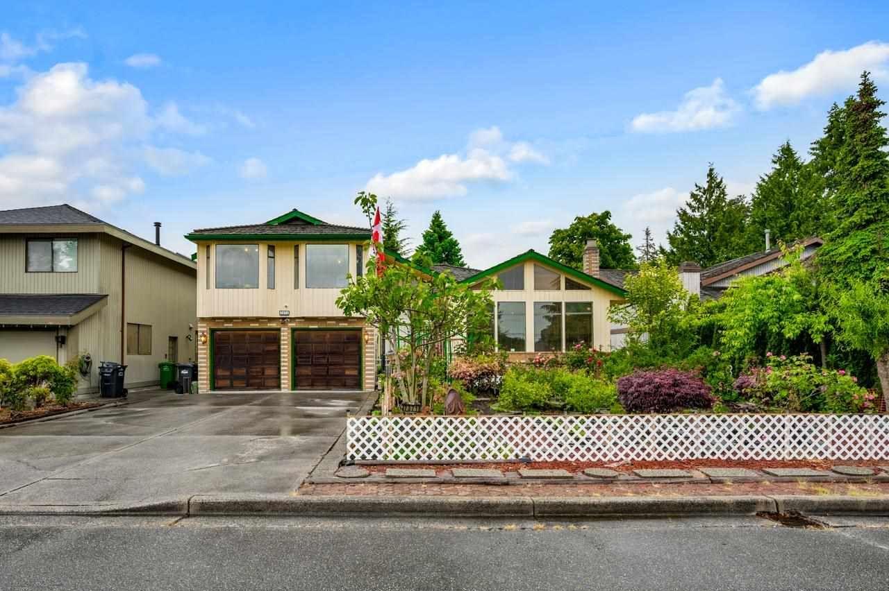 Main Photo: 7371 SCHAEFER Avenue in Richmond: Broadmoor House for sale : MLS®# R2587786