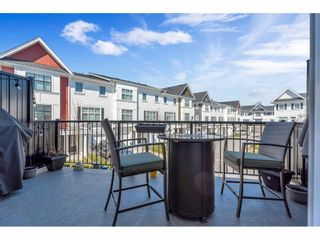 "Photo 13: 98 27735 ROUNDHOUSE Drive in Abbotsford: Aberdeen Townhouse for sale in ""Roundhouse"" : MLS®# R2566201"