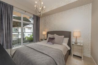 """Photo 10: 414 262 SALTER Street in New Westminster: Queensborough Condo for sale in """"Portage"""" : MLS®# R2506620"""
