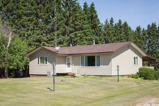 Photo 1: Shellbrook Acreage in Shellbrook: Residential for sale (Shellbrook Rm No. 493)  : MLS®# SK839801