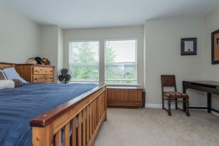 """Photo 23: 40 7157 210 Street in Langley: Willoughby Heights Townhouse for sale in """"THE ALDER"""" : MLS®# R2581869"""