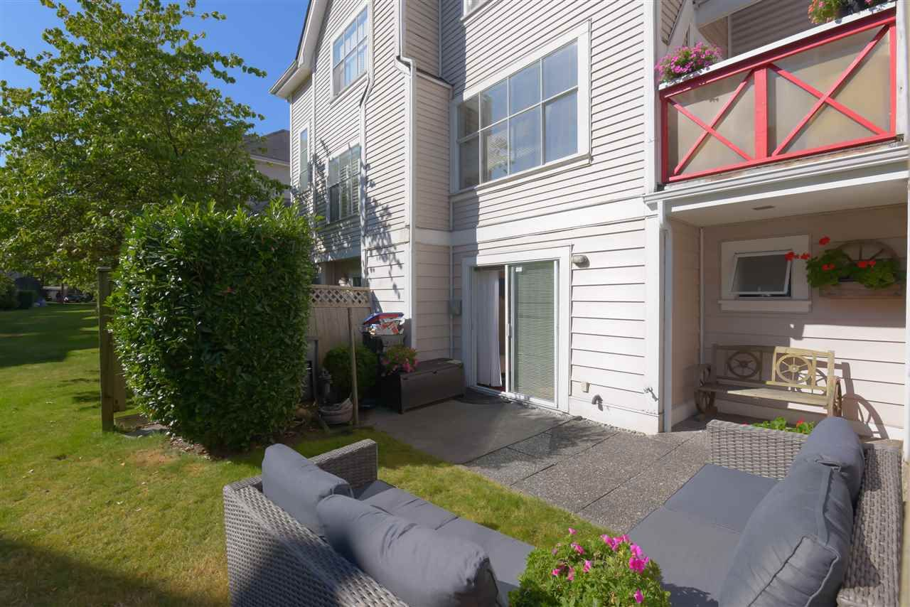 Photo 23: Photos: 8 2450 HAWTHORNE Avenue in Port Coquitlam: Central Pt Coquitlam Townhouse for sale : MLS®# R2499500