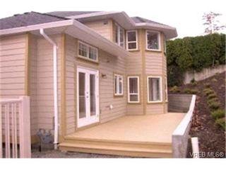 Photo 9:  in VICTORIA: SW Northridge House for sale (Saanich West)  : MLS®# 355567
