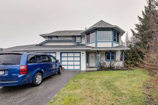 Photo 1: 12073 249A Street in Maple Ridge: Websters Corners House for sale : MLS®# R2435166