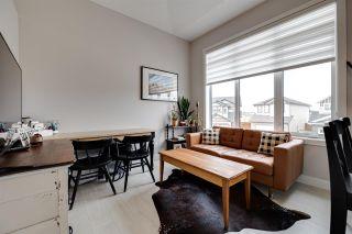 Photo 39: 16139 17 Avenue in Edmonton: Zone 56 House for sale : MLS®# E4241128