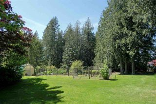 Photo 36: 25430 73 Avenue in Langley: County Line Glen Valley House for sale : MLS®# R2582589