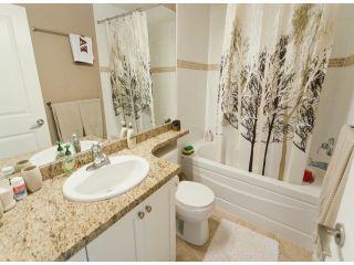 "Photo 14: 51 15151 34 Avenue in Surrey: Morgan Creek Townhouse for sale in ""SERENO"" (South Surrey White Rock)  : MLS®# F1412695"