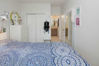 """Photo 11: 403 5692 KINGS Road in Vancouver: University VW Condo for sale in """"O'KEEFE"""" (Vancouver West)  : MLS®# R2124954"""