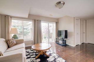 Photo 16: 26 7401 Springbank Boulevard SW in Calgary: Springbank Hill Semi Detached for sale : MLS®# A1139691