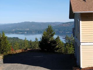Photo 1: 5347 Mt. Matheson Rd in : Sk East Sooke House for sale (Sooke)  : MLS®# 857037