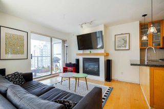 """Photo 7: 2006 989 RICHARDS Street in Vancouver: Downtown VW Condo for sale in """"The Mondrian I"""" (Vancouver West)  : MLS®# R2592338"""