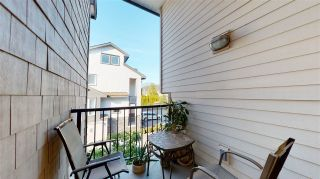 """Photo 11: 4 1261 MAIN Street in Squamish: Downtown SQ Townhouse for sale in """"SKYE - COASTAL VILLAGE"""" : MLS®# R2457475"""