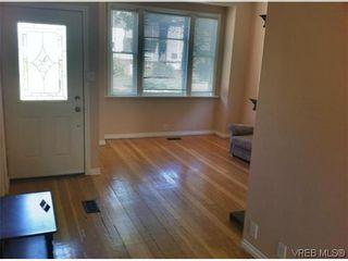 Photo 5: 859 Craigflower Rd in VICTORIA: Es Old Esquimalt House for sale (Esquimalt)  : MLS®# 584984