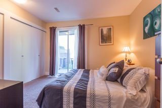 """Photo 6: 313 34909 OLD YALE Road in Abbotsford: Abbotsford East Condo for sale in """"The Gardens"""" : MLS®# R2100422"""