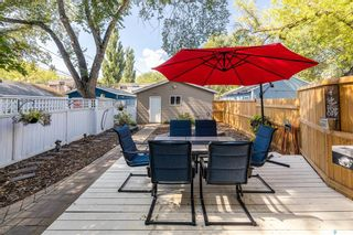 Photo 33: 913 Seventh Avenue North in Saskatoon: City Park Residential for sale : MLS®# SK867991
