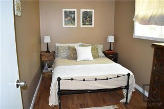 Photo 10: 4 Sprague Crescent in Victoria Beach: R27 Residential for sale : MLS®# 1911250