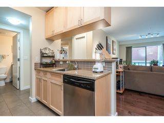 """Photo 6: 115 1033 ST. GEORGES Avenue in North Vancouver: Central Lonsdale Condo for sale in """"VILLA ST. GEORGES"""" : MLS®# R2455596"""