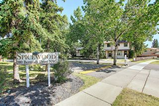 Photo 34: 58 380 BERMUDA Drive NW in Calgary: Beddington Heights Row/Townhouse for sale : MLS®# A1026855