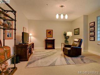 Photo 12: 401 5332 Sayward Hill Cres in VICTORIA: SE Cordova Bay Condo for sale (Saanich East)  : MLS®# 755852