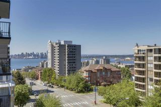 """Photo 2: 603 540 LONSDALE Avenue in North Vancouver: Lower Lonsdale Condo for sale in """"GROSVENOR PLACE"""" : MLS®# R2171024"""