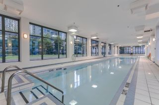 """Photo 16: 803 1239 W GEORGIA Street in Vancouver: Coal Harbour Condo for sale in """"The Venus"""" (Vancouver West)  : MLS®# R2174142"""