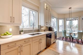 Photo 7: 208 SIGNATURE Point(e) SW in Calgary: Signal Hill House for sale : MLS®# C4141105
