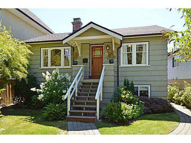 Main Photo: 238 E 28TH AVENUE in : Main House for sale : MLS®# V1136971